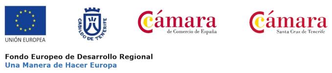 Logos TIC CAMARAS
